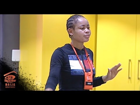 Big Brother Double Wahala Day 47: The Housemates Argue About Noodles