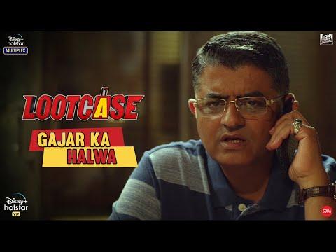 Gajar Ka Halwa  | Lootcase | Gajraj | Ranvir | Dir: Rajesh Krishnan | Streaming from: 31st July