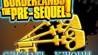 Borderlands The Pre-Sequel - ЛЕГЕНДАРНЫЙ ДРОП - Video website