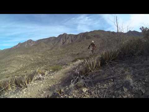 2014 El Paso Puzzler Mountain Bike race