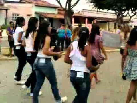 Desfile Colégio Pio XII Jaguaquara part 5