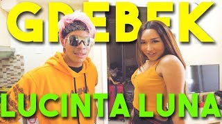 Video GREBEK LUCINTA LUNA! Cwe apa Cwo ya dia? PART 1 #AttaGrebekRumah MP3, 3GP, MP4, WEBM, AVI, FLV Desember 2018