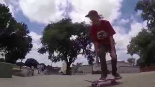 Smithville (TX) United States  city pictures gallery : Short visit to Smithville Tx, skatepark