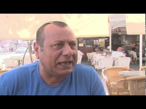 Moradores de Gaza retomam a rotina
