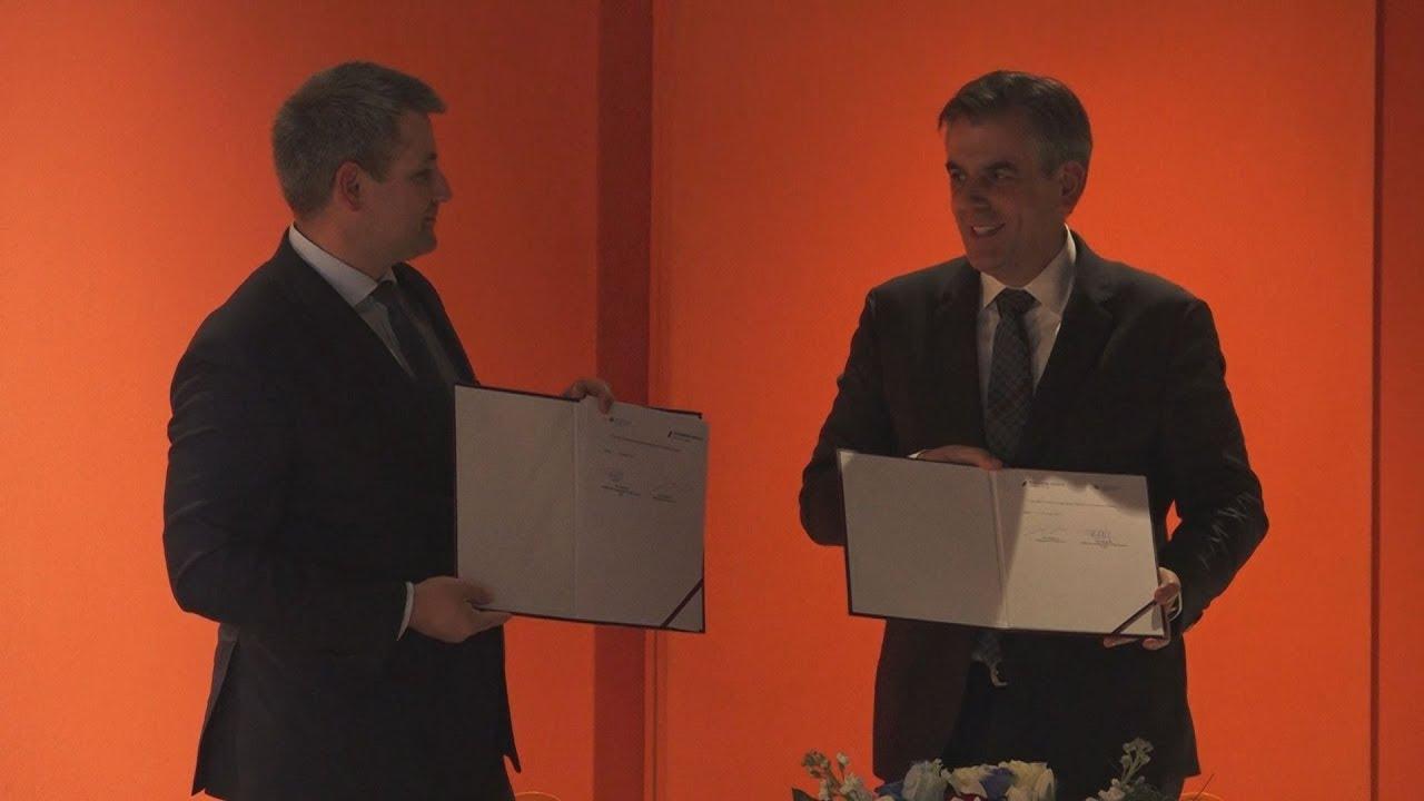 Μνημόνια συνεργασίας στο πλαίσιο του ελληνοπολωνικού φόρουμ