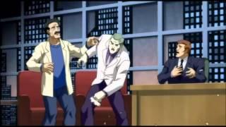 Nonton Dark Knight Returns Part 2   Joker Kills An Entire Studio Audience Film Subtitle Indonesia Streaming Movie Download