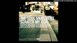 The Soul Snatchers _ Do You Wanna Get Down