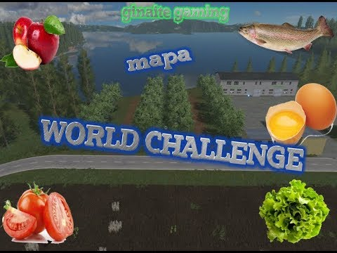 World Challenge v1.0