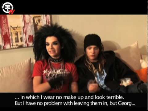 Tokio Hotel TV Caught on Camera en español (Exclusivo Youtube)