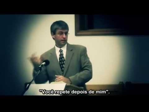 Paul Washer - Chorando pelas almas enganadas!