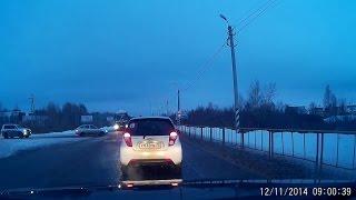 Подборка Аварий и ДТП #59 Car Crash Compilation