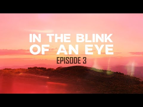 In the Blink of an Eye: Episode 3 - WATCH THESE SHOCKING RAPTURE DREAMS AND VISIONS!!!