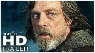 Video STAR WARS 8 The Last Jedi Trailer 2 (Extended) 2017 MP3, 3GP, MP4, WEBM, AVI, FLV Februari 2018