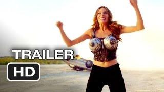 Nonton Machete Kills Official Trailer #1 (2013) - Danny Trejo, Mel Gibson Movie HD Film Subtitle Indonesia Streaming Movie Download