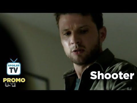 "Shooter 3x05 Promo ""A Call to Arms"""