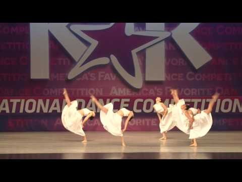 Best Lyrical // TEACH ME HOW TO BE LOVED - Hart Academy of Dance [Upland, CA]