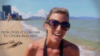 Nha Trang Beach - Vietnam Travel Review