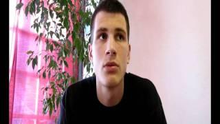 Nemanja Nedovic adidas EuroCamp Interview