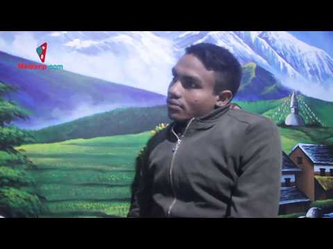 (अपांग  Bhakta Biswas को पीडादायी जीवन, आमा अर्कैसँग हिडेपछि ठुलो बज्रपात - Duration: 12 minutes.)