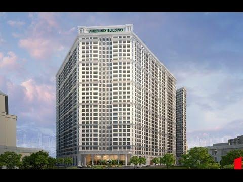 Giới thiệu sơ bộ dự án Chung cư The Emerald CT8 Đình Thôn – Mỹ Đình