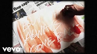 Ella Eyre - Comeback (lyric video) - YouTube