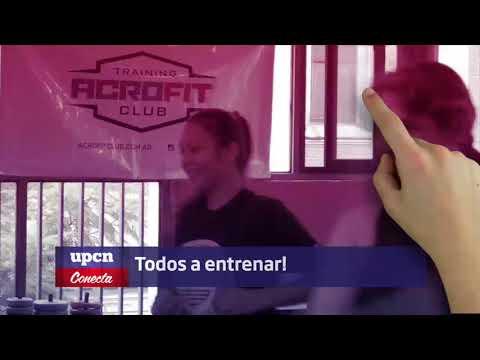 Conecta  Rosario #123 - 09.05.18