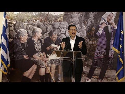 Ελλάδα: Στο Λουξεμβούργο για μετεγκατάσταση πρόσφυγες από Συρία και Ιράκ