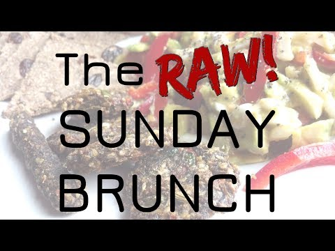 The RAW! Sunday Brunch – Feedback & Recap