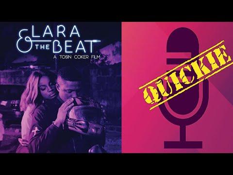 Quickie - Lara and the Beat