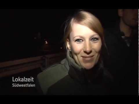 Siegen-Langenholdinghausen / NRW: Frauenpower auf dem Biohof / Folge 7