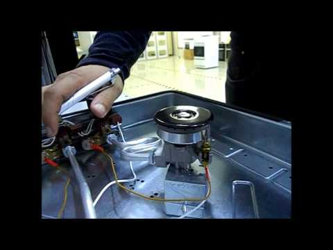 Hobs Thermocouple (FFD) Working Rule
