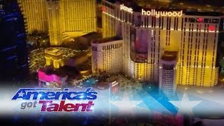 See Darci Lynne in Las Vegas This November - America's Got Talent 2017
