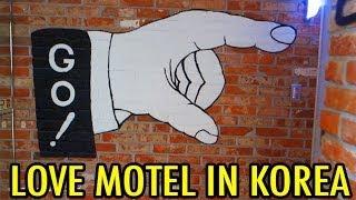 Video Staying at Love Motel in Korea (KWOW #139) MP3, 3GP, MP4, WEBM, AVI, FLV Mei 2018
