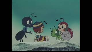 Trailer Honey Bee Hutch - Spacetoon Indonesia