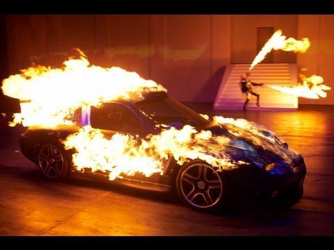 Все секреты Top Gear Live // анонс АвтоВести 81