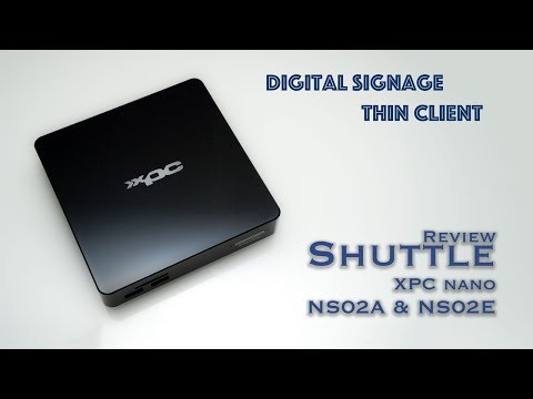 Shuttles Android XPC - Review