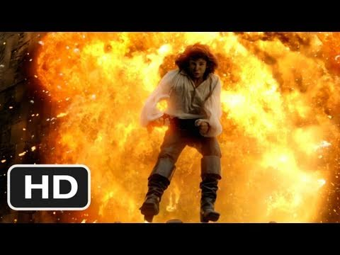 The Three Musketeers (2011) New HD Trailer #2 - Movie Trailer