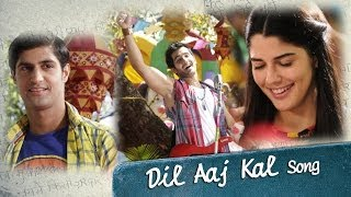Nonton Dil Aaj Kal  Official Video Song    Purani Jeans   Tanuj Virwani  Aditya Seal   Izabelle Leite Film Subtitle Indonesia Streaming Movie Download