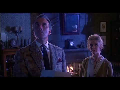 The House That Dripped Blood (1971) Christopher Lee