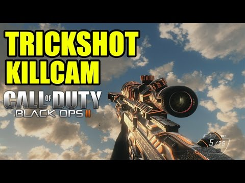 freestyle - AMAZING TRICKSHOTS ON CALL OF DUTY. ▻ Freestyle Replay Apparel : http://electronicgamersleague.com/col... ---------------------------- PLAYERS AND INFOS ---------------------------- ...