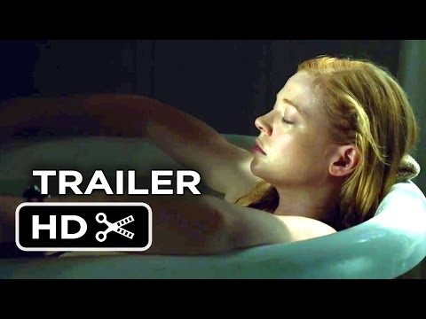 Jessabelle Official Trailer #1 (2014) - Sarah Snook Horror Movie HD