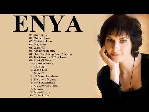 The Very Best Of ENYA Full Album 2021 -  ENYA Greatest Hits Playlist