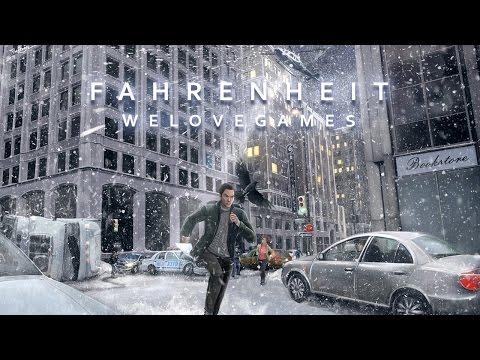 Прохождение игры Fahrenheit: Indigo Prophecy (запись стрима).