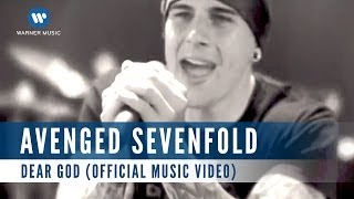 Avenged Sevenfold - Dear God (Official Music Video)