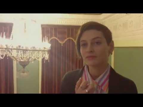 Галя Солодовникова о премьере оперы «Сказки Гофмана»
