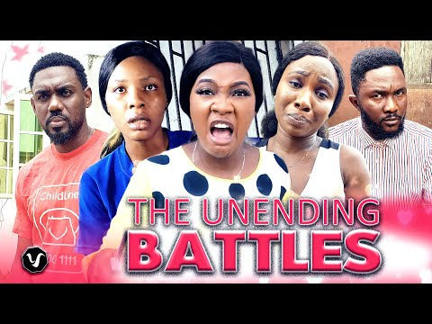 THE UNENDING BATTLES (FINAL EPISODE) | LATEST 2020 UCHE NANCY & CHINENYE NNEBE HIT NOLLYWOOD MOVIES