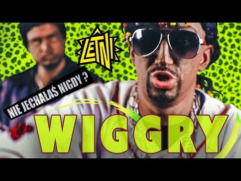 Tekst piosenki Jason Dynamo - Wiggry ft. Snoop Dętka po polsku