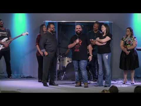 Testemunho de um grande Milagre – Rafa Bass