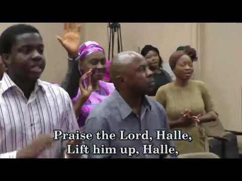 Praise Worship 042819