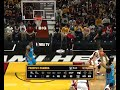 NBA 2K13 Biggest Fails- (Part 1)